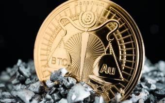 Denarium Bitcoin