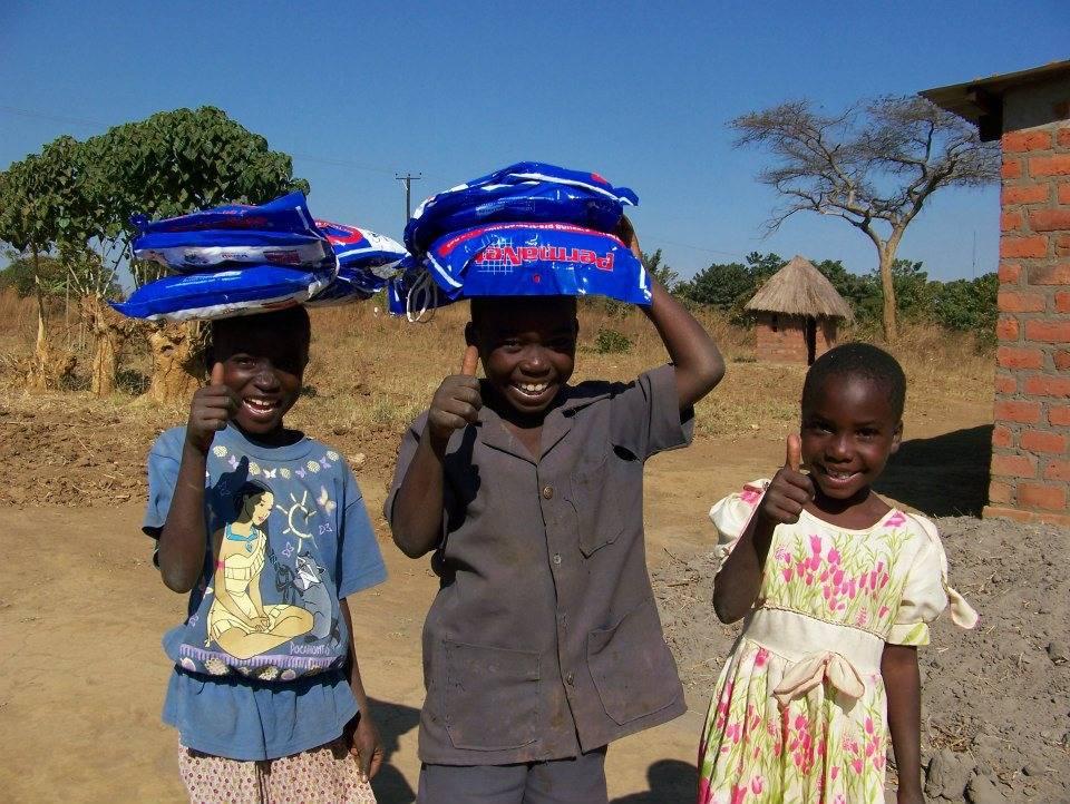 Against Malaria Foundation