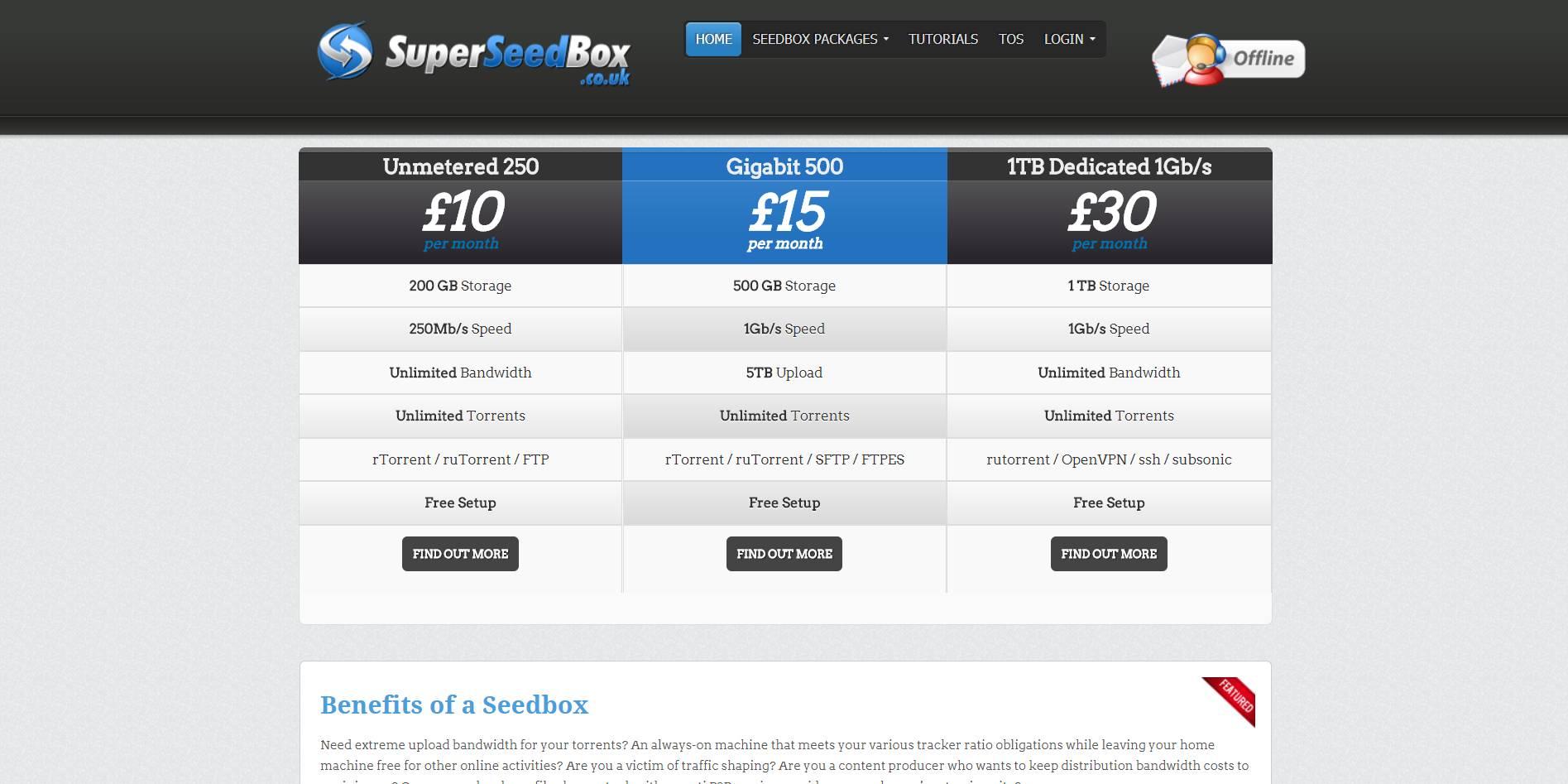 SuperSeedBox