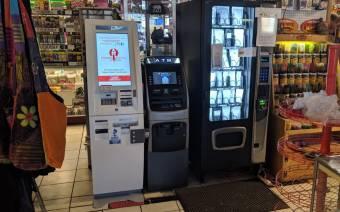 Cryptocurrency ATM Phoenix Crypto