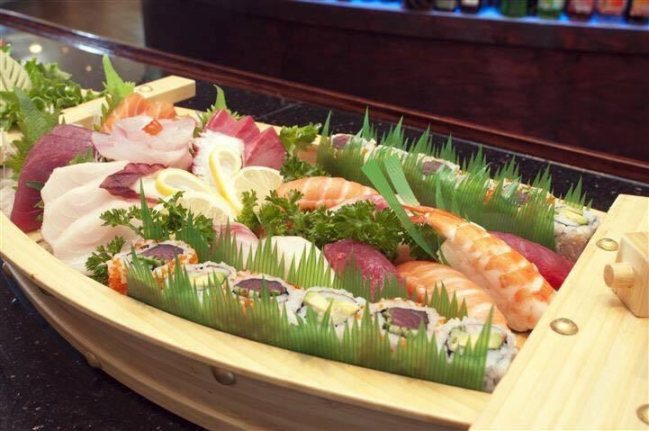 Yoki Japanese Restaurant