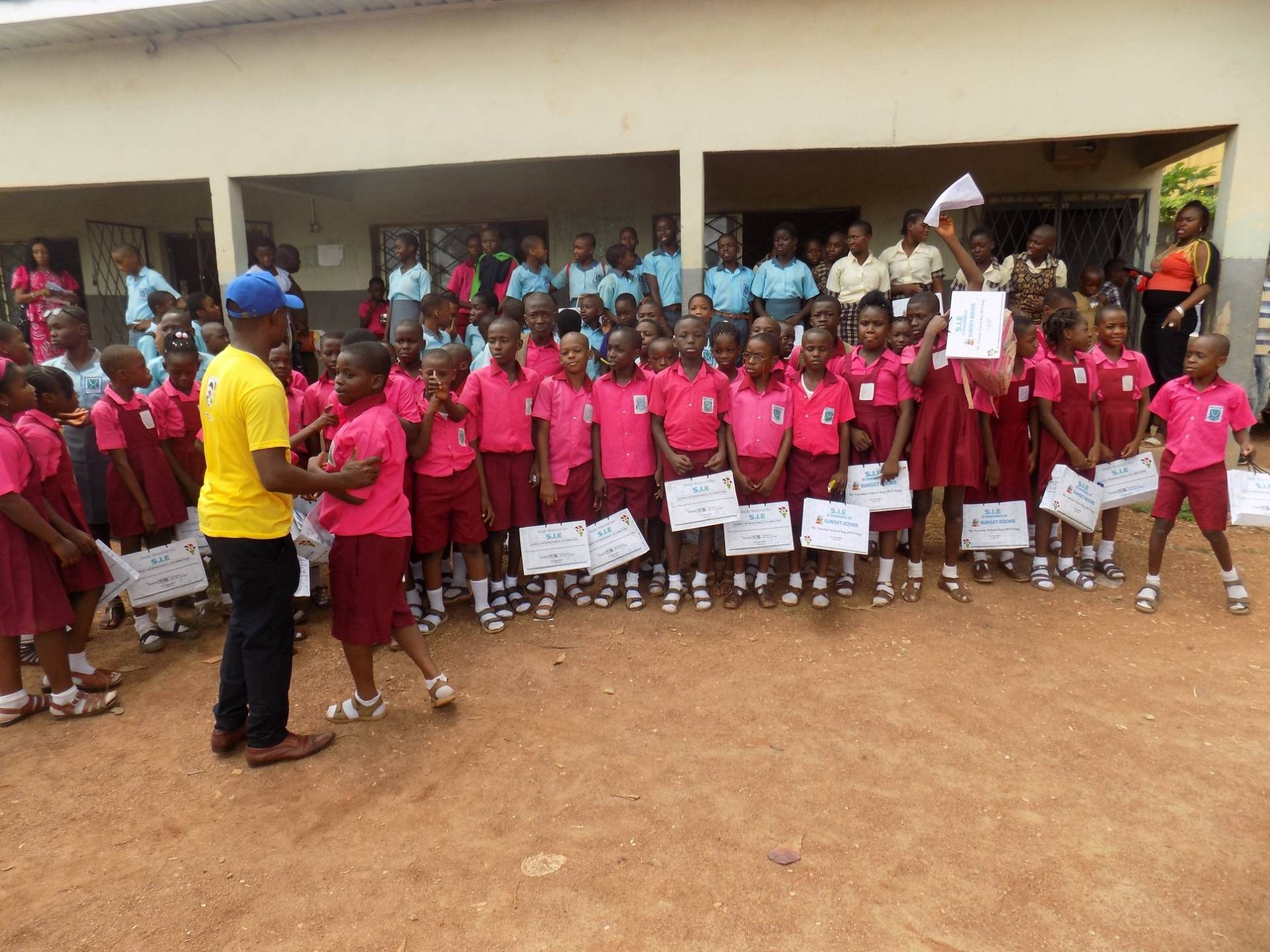Helpers Social Development Foundation