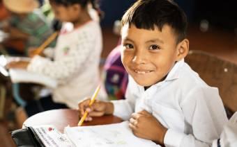 Fabretto Children's Foundation