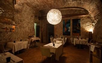 Museum Restaurant