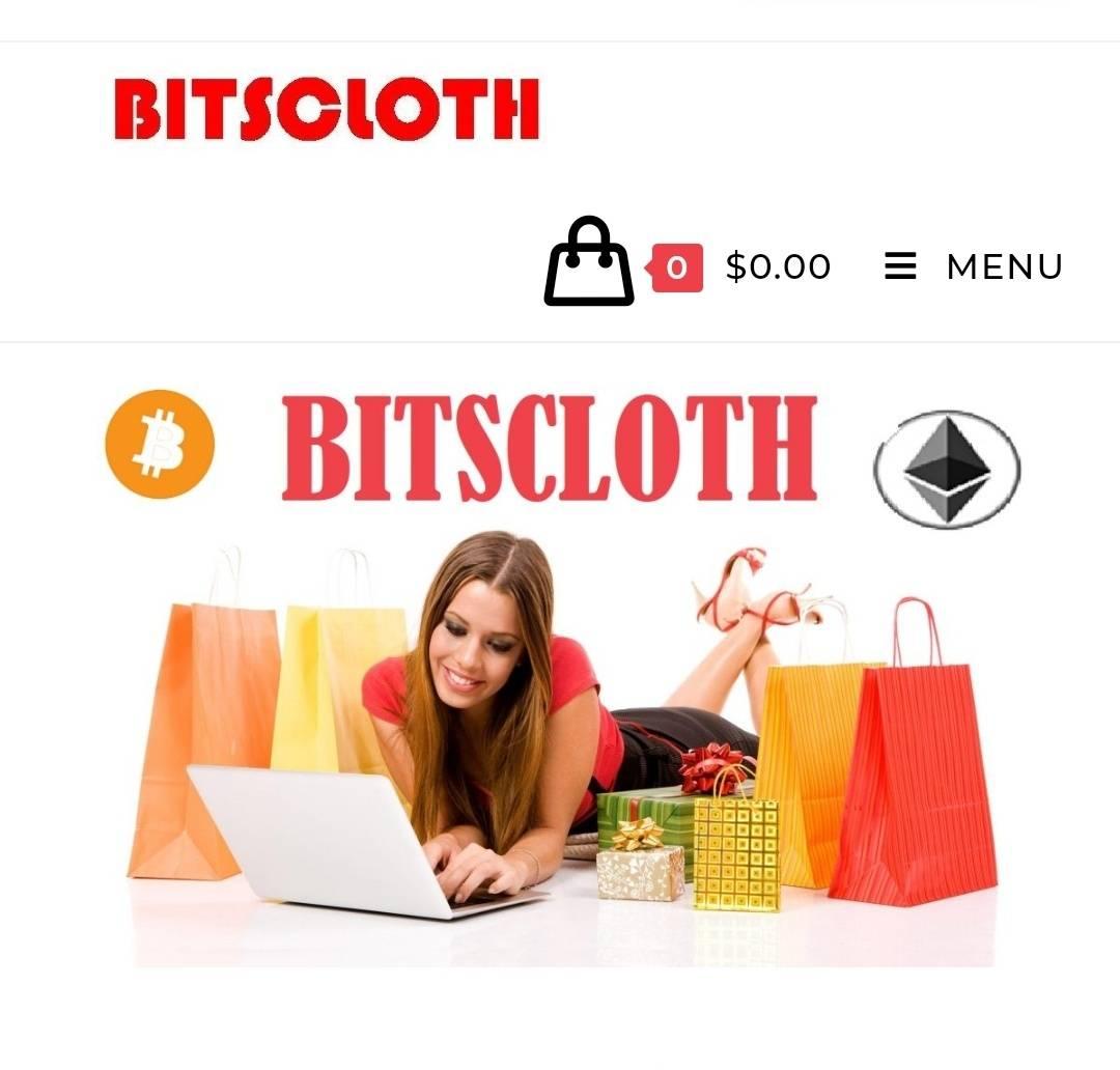 Bitscloth
