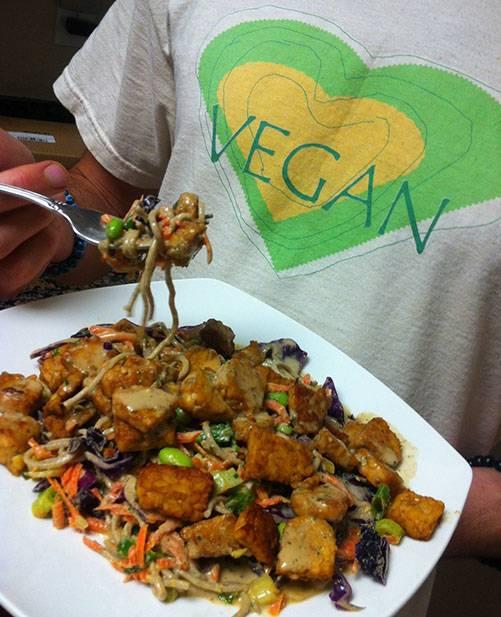 Veganics