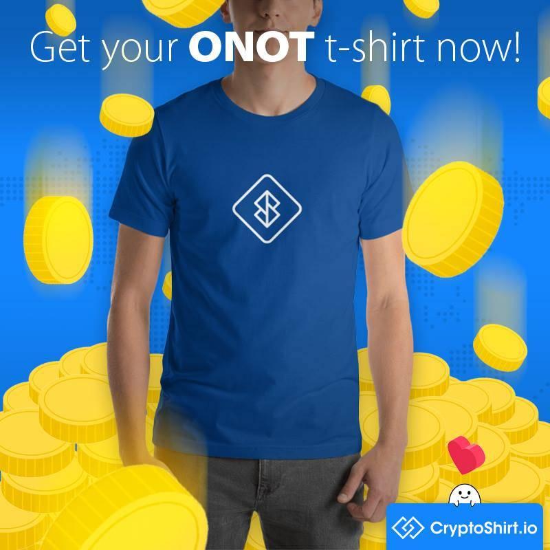 CryptoShirt