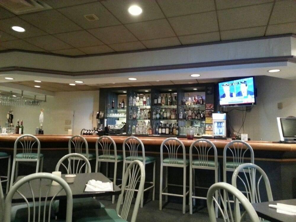 David's Grill Bar