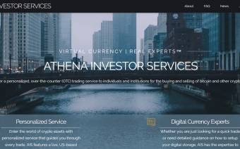 Athena Investor Services