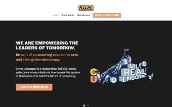 Civics Unplugged