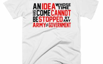 Wears My Liberty