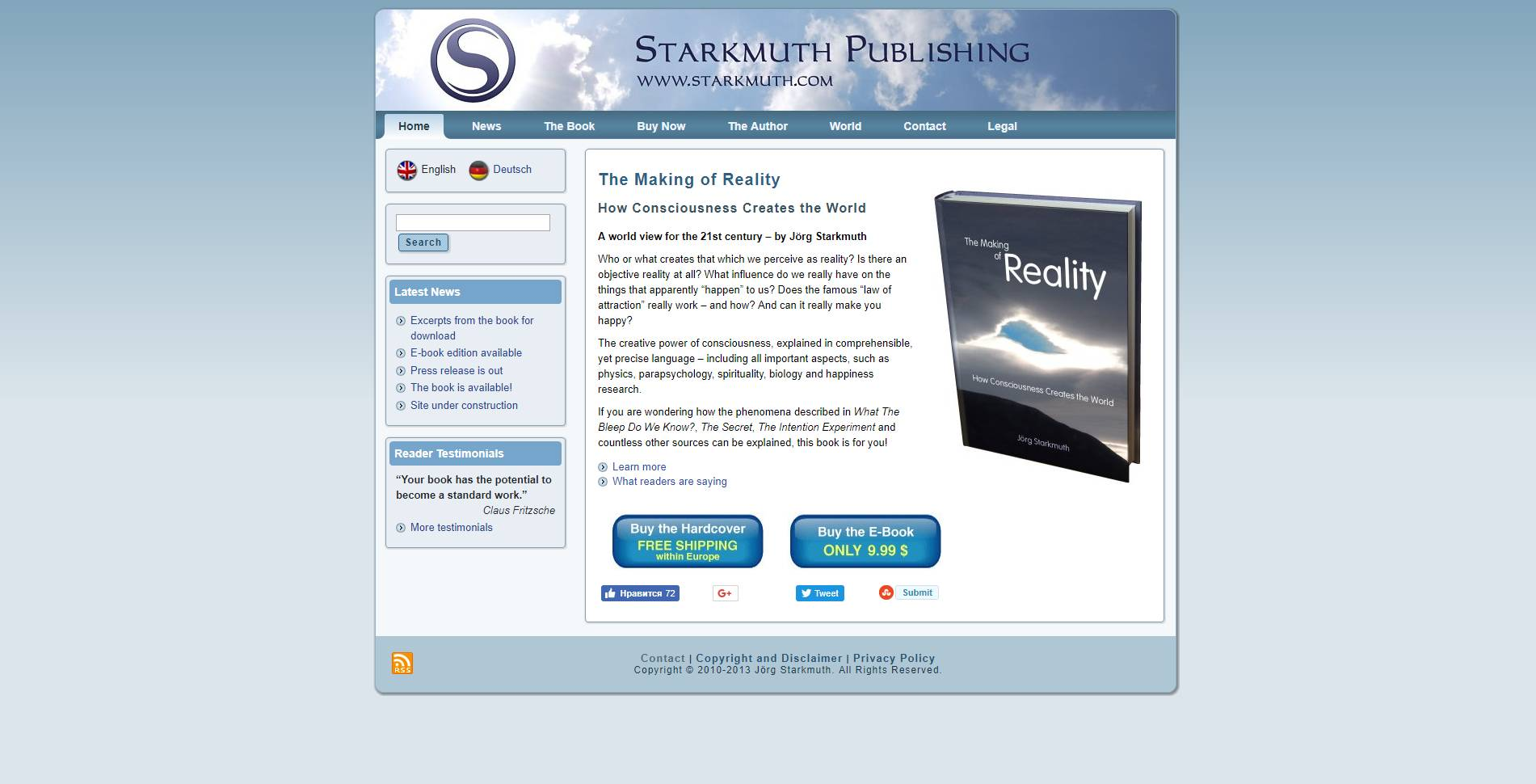 Starkmuth Publishing