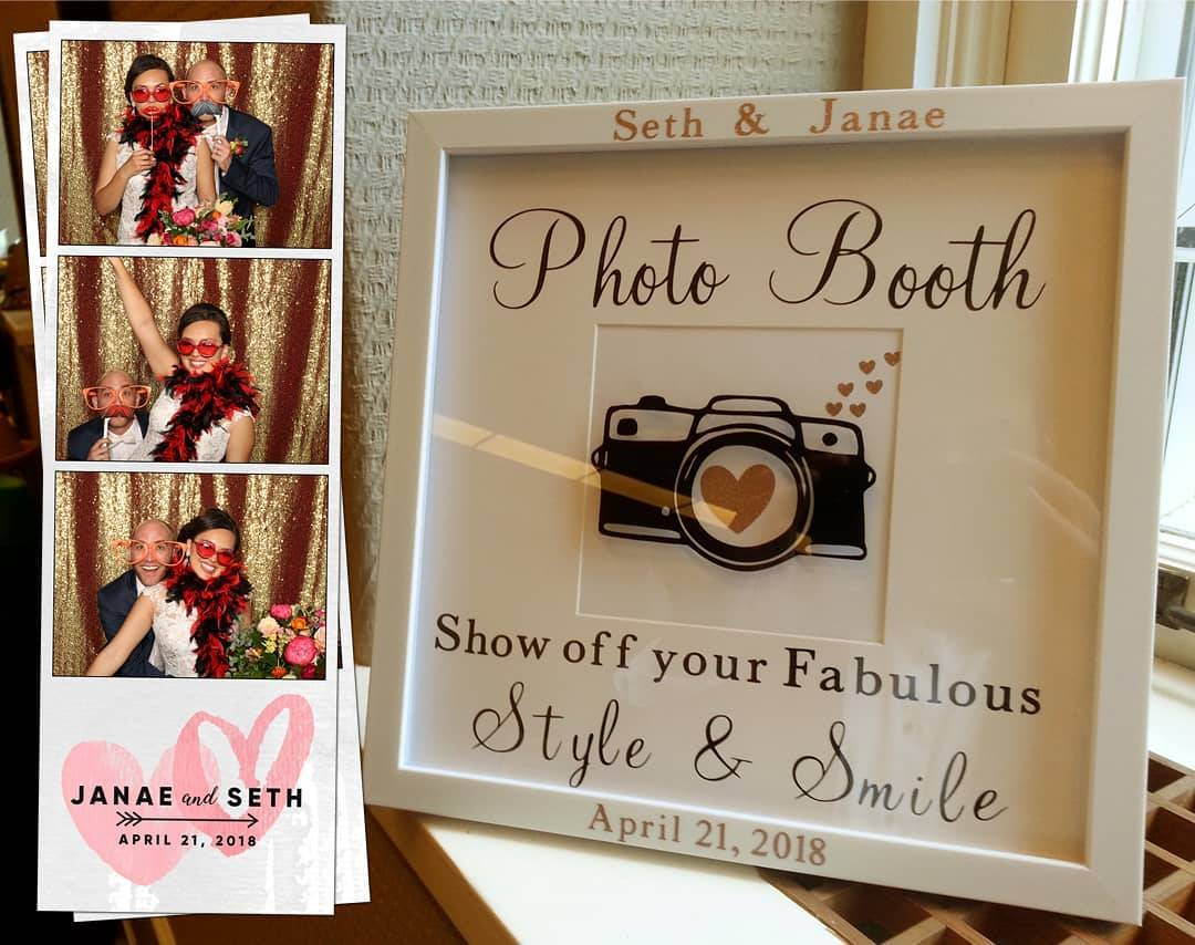 Photobooth Rentals of New Mexico