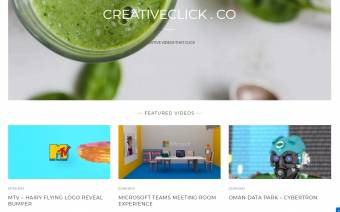 Creative Click