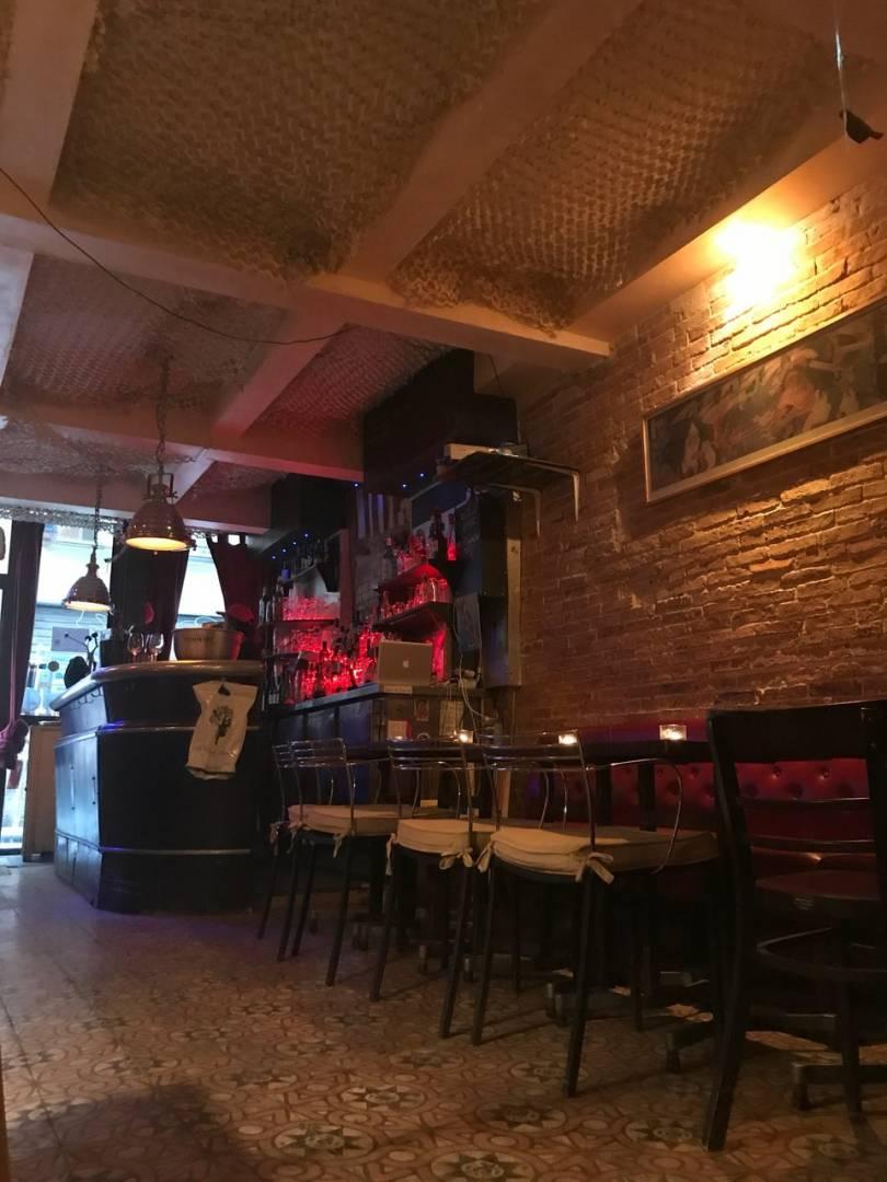 Sof's Bar