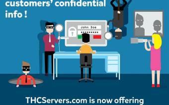 THC Servers