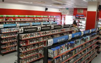 CeX Brentwood