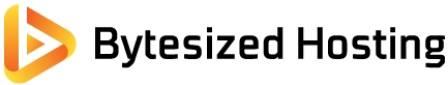 Bytesized Hosting