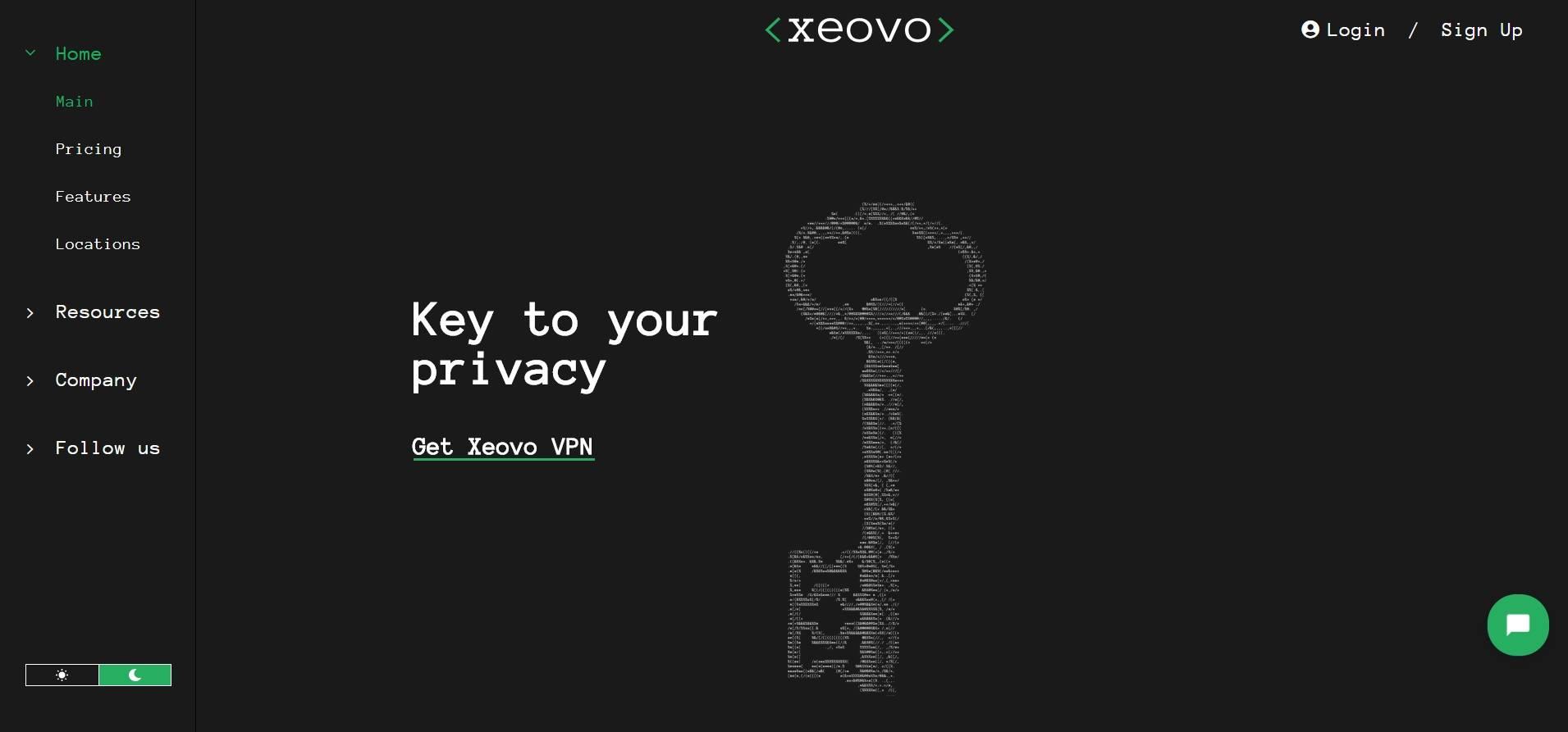 Xeovo VPN