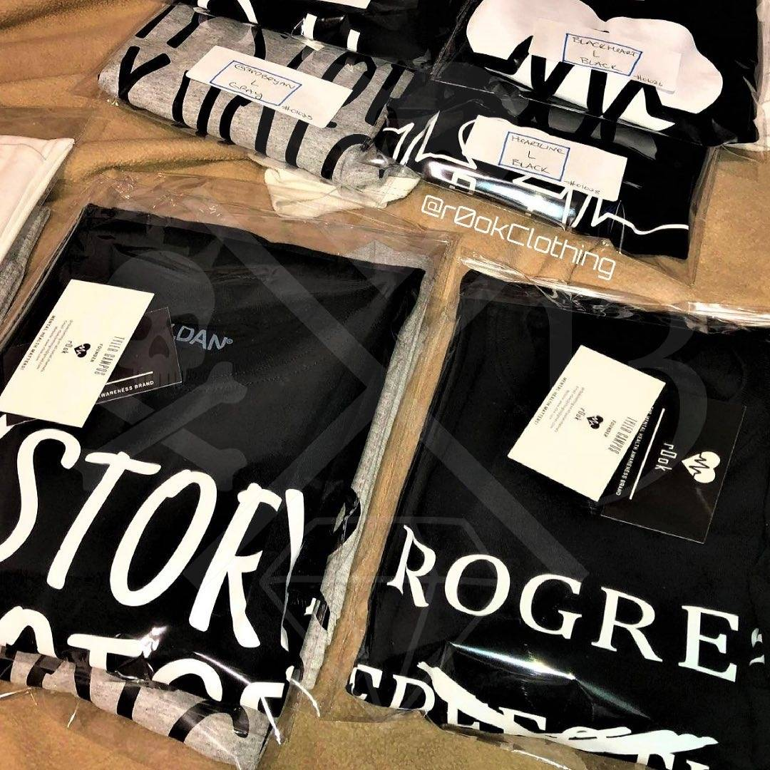 r0ok Clothing