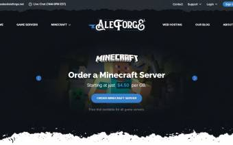 Ale Forge