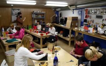 MELD Workshop