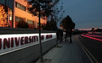 University of Nicosia Greece