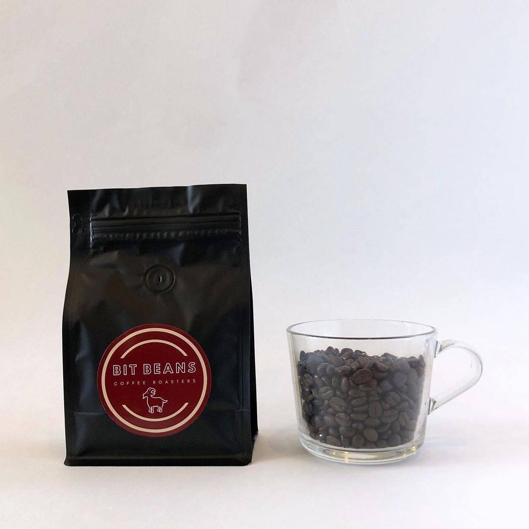 Bit Beans Coffee