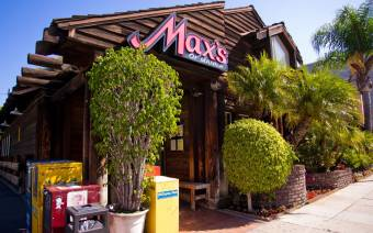 Max's Restaurant Glendale