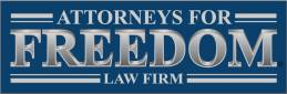 Attorneys for freedom