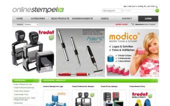 Onlinestempel24