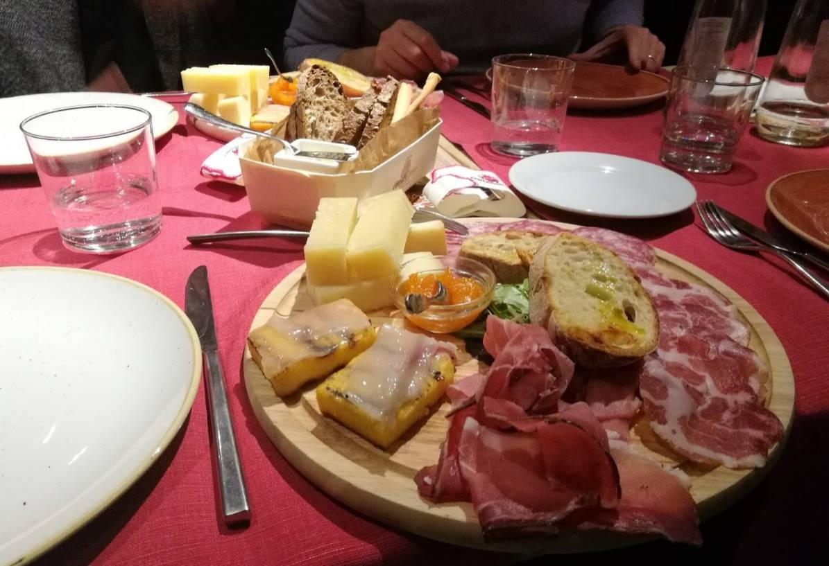 Carne & Spirito