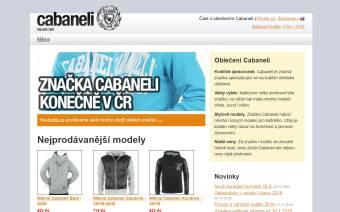 Cabaneli