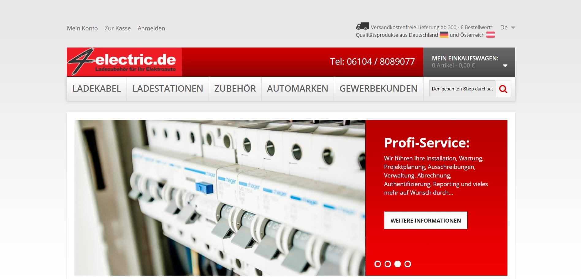 4electric.de