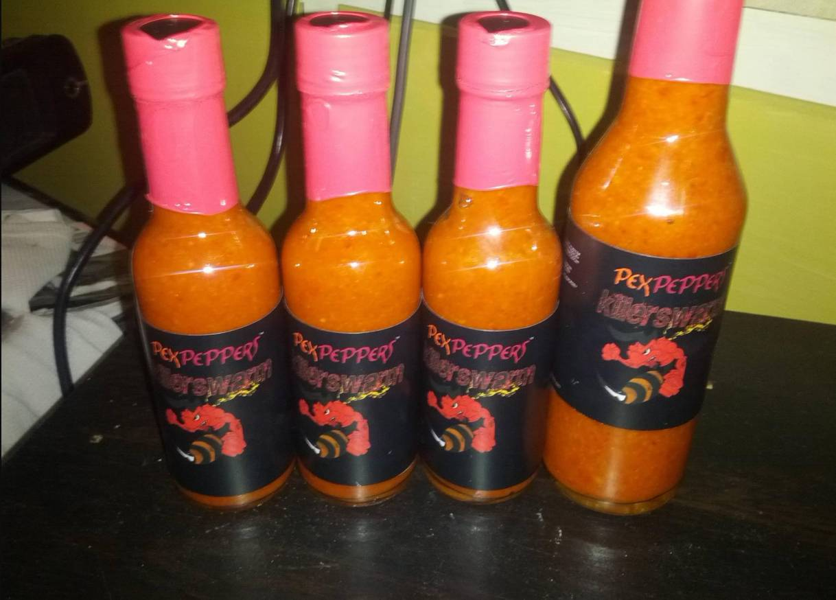 PexPeppers