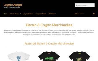 CryptoShopper