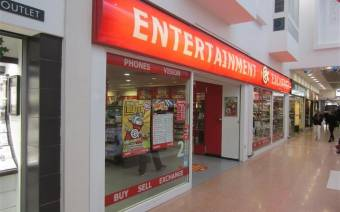 CeX Exeter