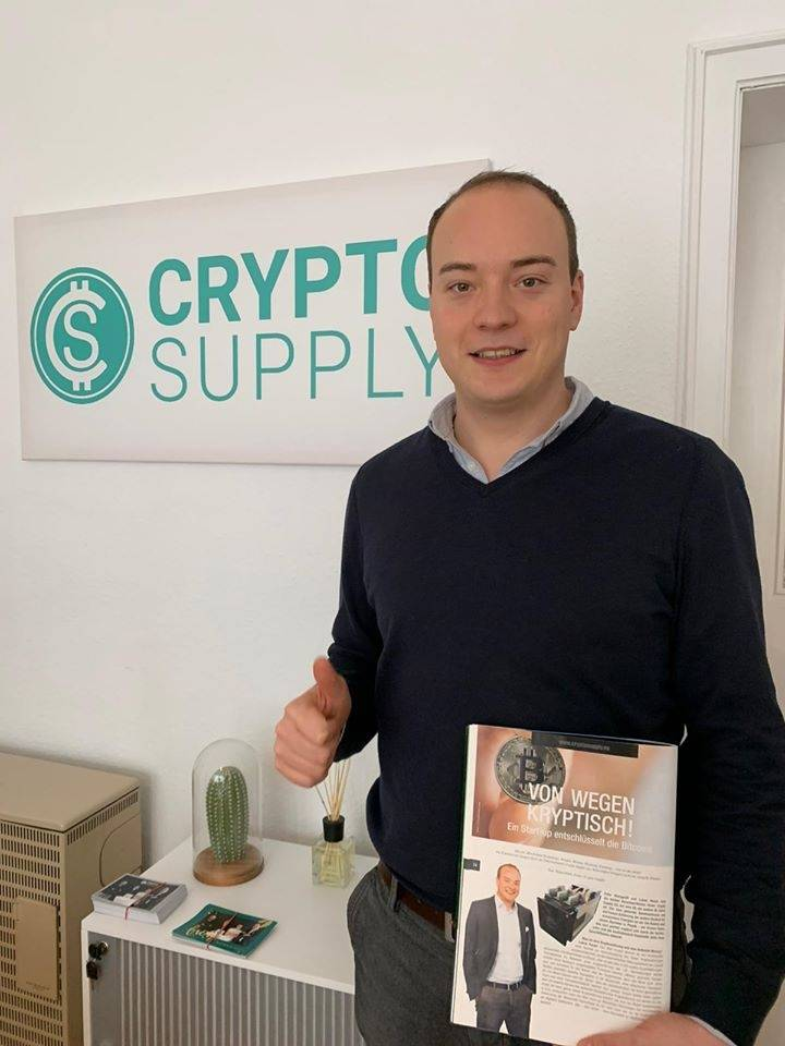 Crypto Supply