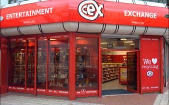 CeX Enniskillen