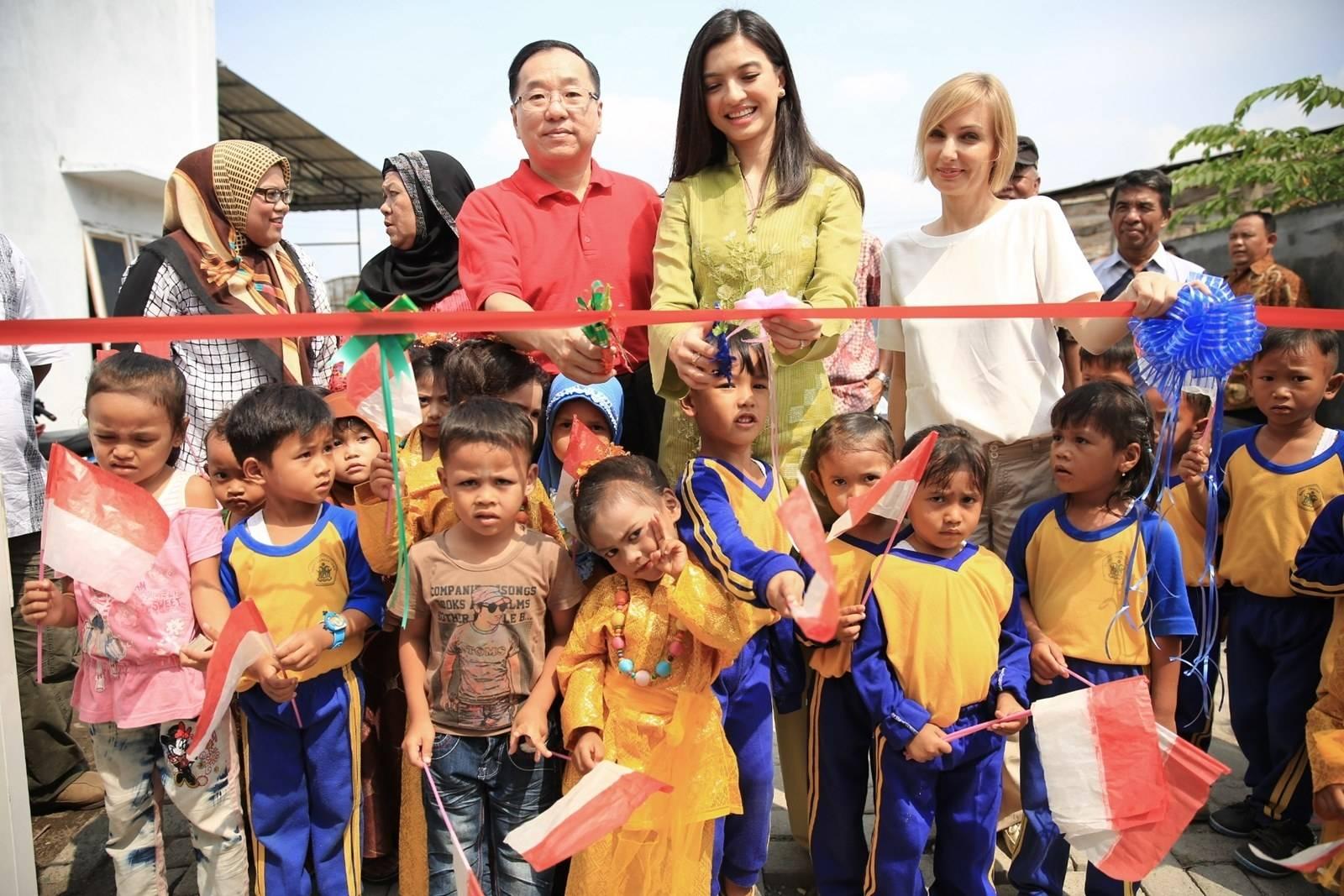 Happy Hearts Indonesia