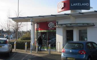 CeX Bournemouth - Castlepoint