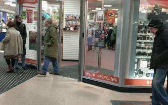 CeX Bootle