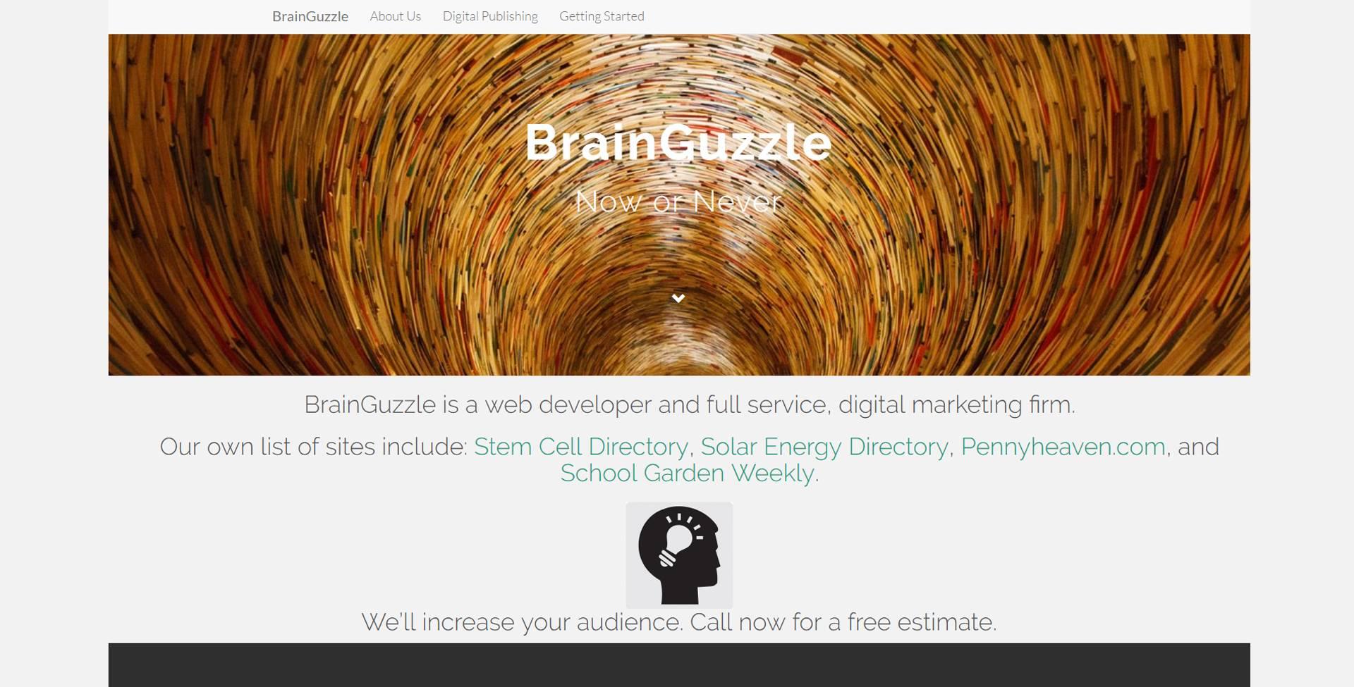 Brain Guzzle