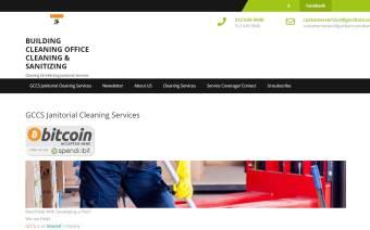 Guardian Custodian Cleaning Service