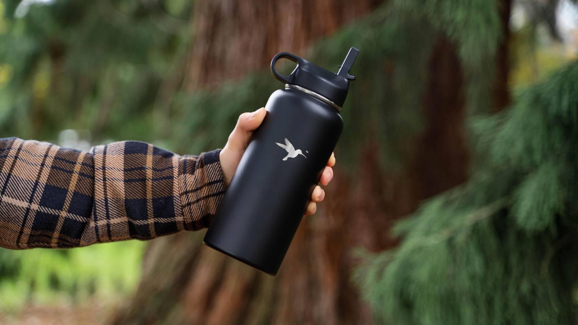 The Best Water Bottle Company